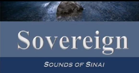 sovereign sounds of sinai